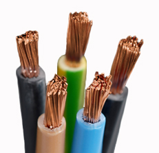 automotive wire cable